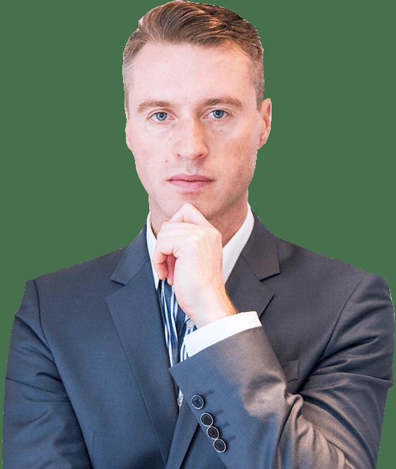 Dr n.med. Kacper Koryzna - implantologia i stomatologia w Szczecinie