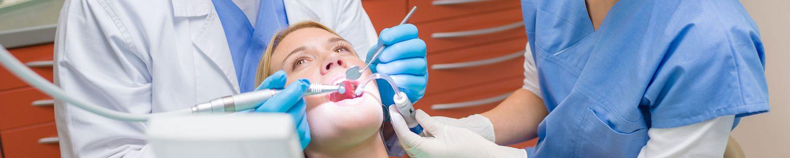 Leczenie paradontozy stomatolog Szczecin
