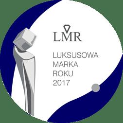 Luksusowa Marka Roku 2017